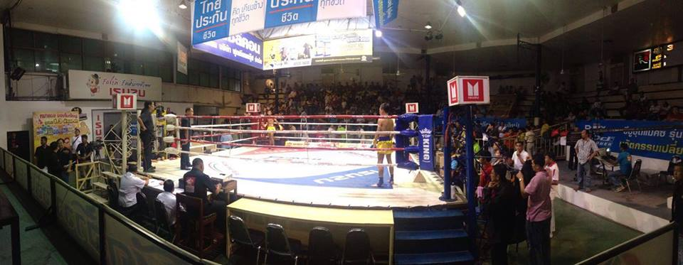 mymuaythai.it home omnoiboxing