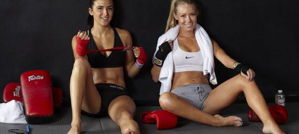 Muay thai donne archivi muay thai thailandia - Allenamento kick boxing a casa ...